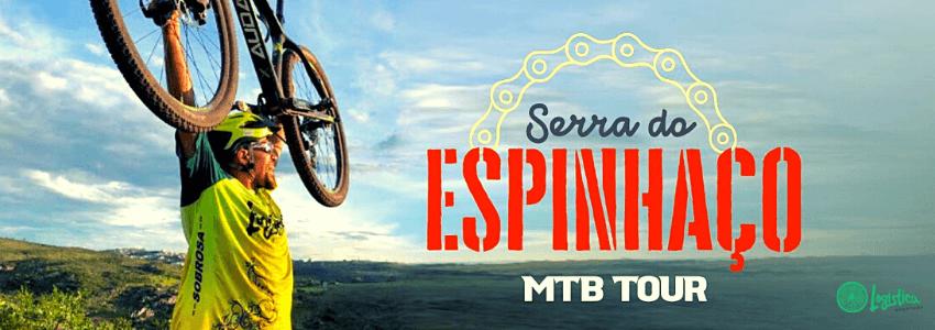 Serra do Espinhaço MTB Tour Diamantina 7 de Setembro