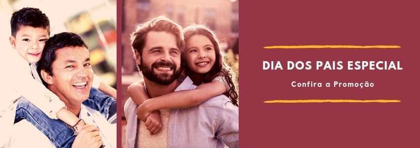 Dia dos Pais 2019 Promoção
