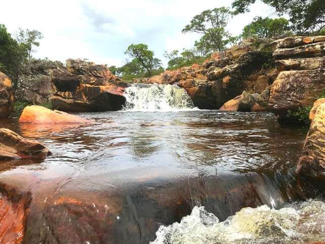 Cachoeira Chico Bento