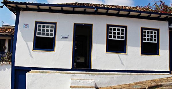 Casa Juscelino