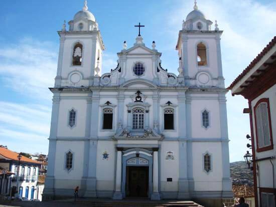 Catedral Metropolitana Diamantina