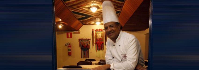 Chef Vandeca