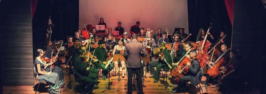 Concerto Sons da Cidade Diamantina