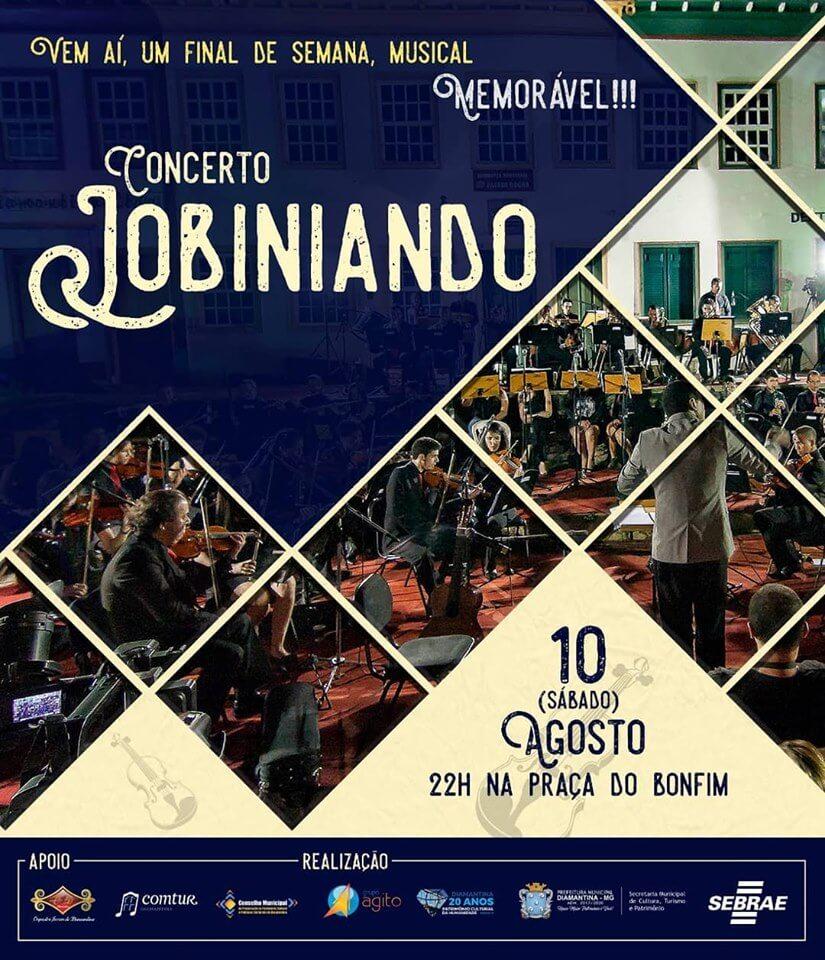 Concerto Jobiniando