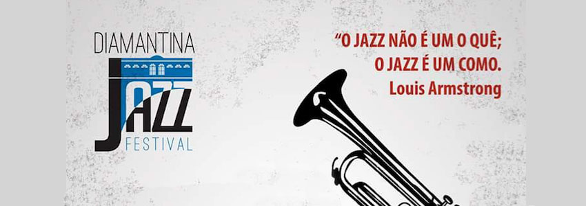 Diamantina Jazz Festival 2016