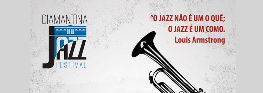 Diamantina Jazz Festival 2016
