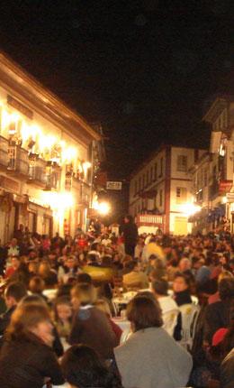 Rua da Quitanda Diamantina Minas Gerais