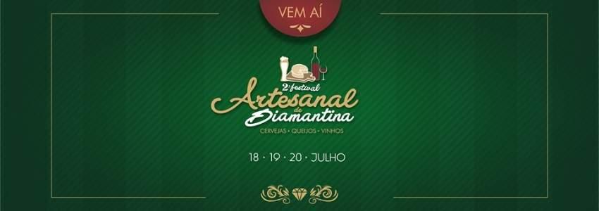 Festival Artesanal Diamantina 2019