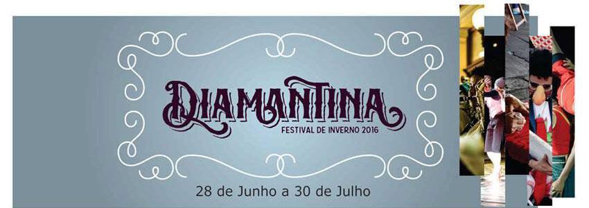 Festival Inverno Diamantina