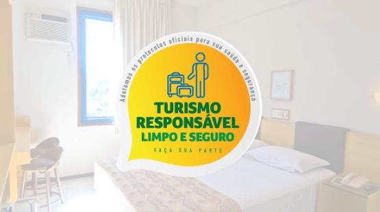 turismo responsável Pousada do Garimpo