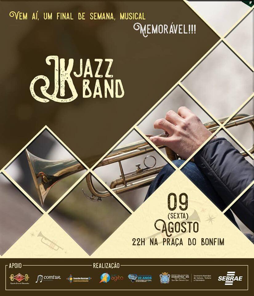 JK Jazz Band