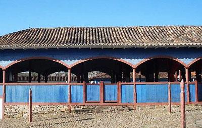 Mercado Velho Diamantina