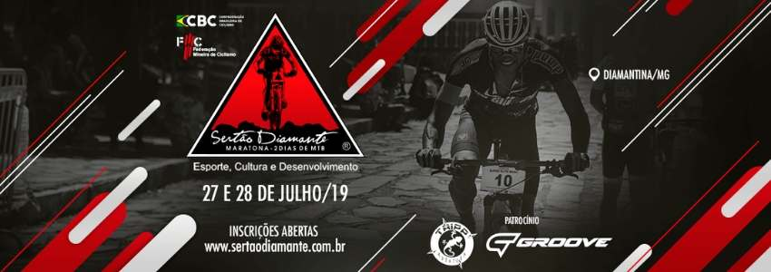 Ultramaratona Sertão Diamante 2019