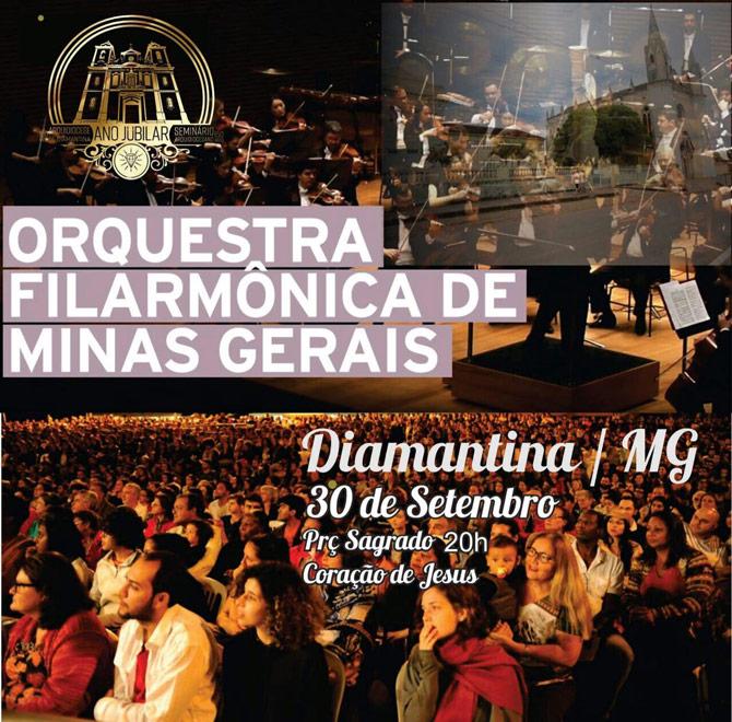 Orquestra Filarmonica de Minas Gerais