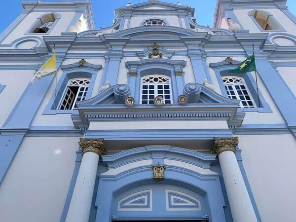 Paróquia Santo Antônio da Sé Diamantina