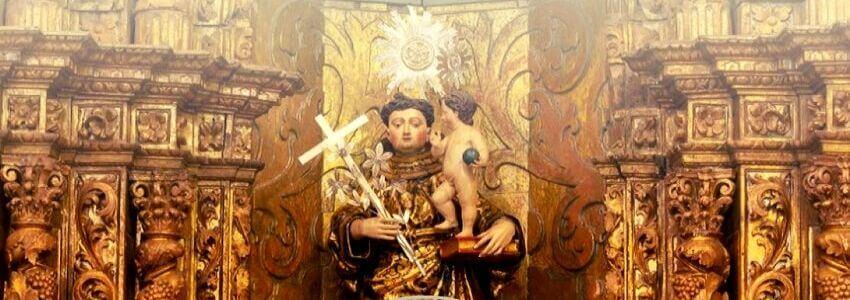 200 anos Paroquia Santo Antonio