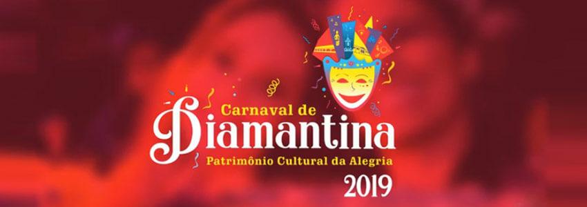 Carnaval Diamantina 2019