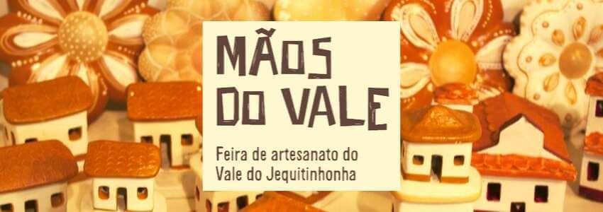 Feira Artesanato Vale Jequitinhonha