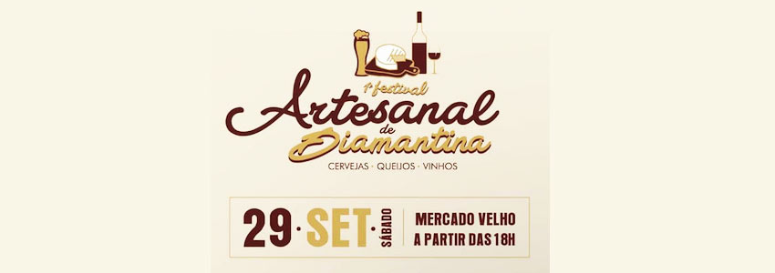 Festival Artesanal Diamantina 2018