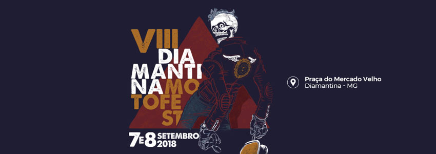 MotoFest 2018 Diamantina