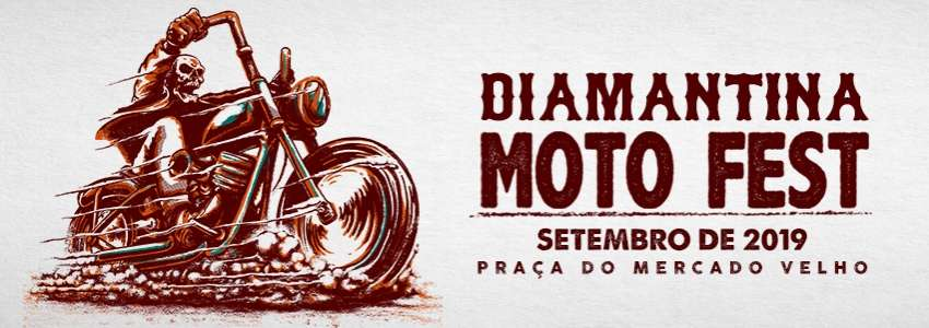 MotoFest Diamantina 2019