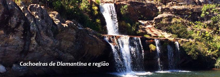 Dicas de cachoeiras