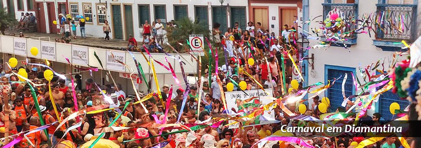 Carnaval de Diamantina