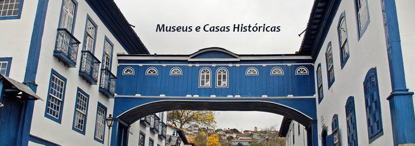 Dicas de Museus