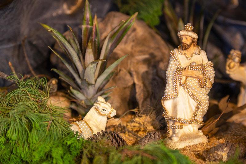 Presépio Natal em Diamantina