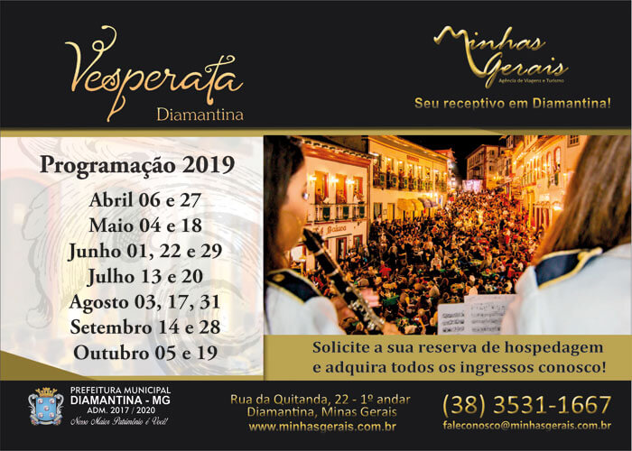 Vesperata 2019