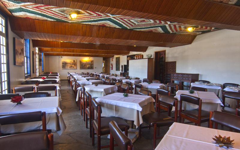 Restaurante O Garimpeiro