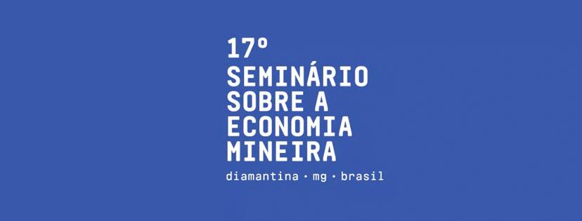 Seminario Ecomonia Mineira Diamantina