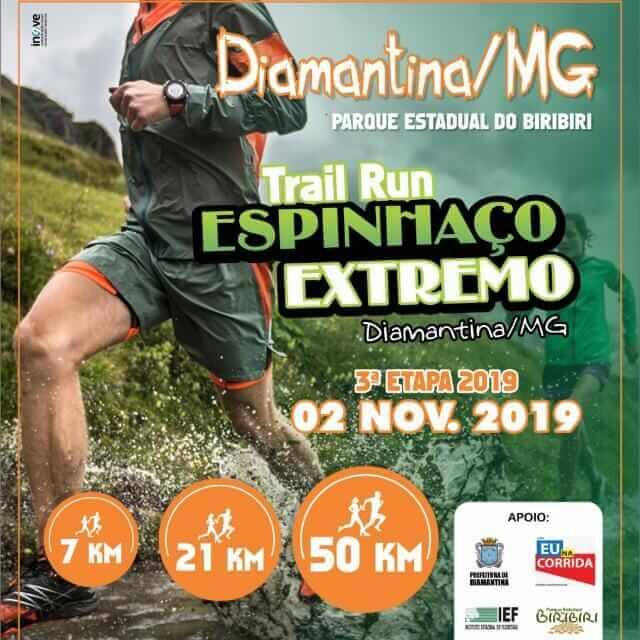 Etapa 3 Trail Run Espinhaço Extremo 2019
